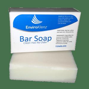 EnviroKlenz Odor Neutralizing Bar Soap