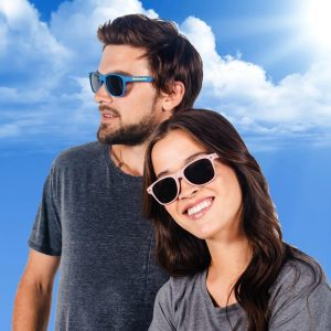 Biosunnies sunglasses bio plastic