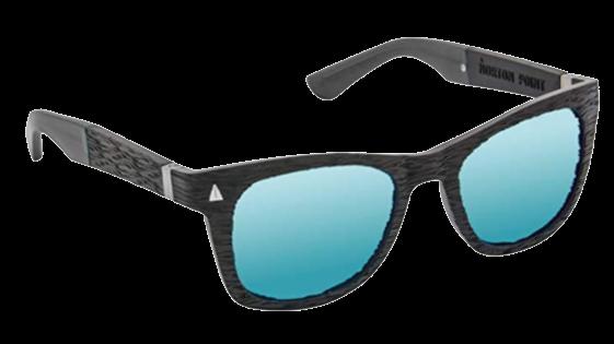 Norton Point The Swell II Polarized Sunglasses Sea Plastic Recycled ocean plastic sunglasses