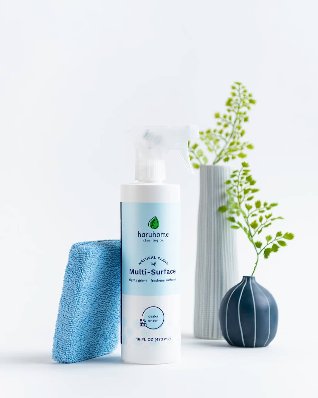 Haruhomes's Multi Surface cleaner