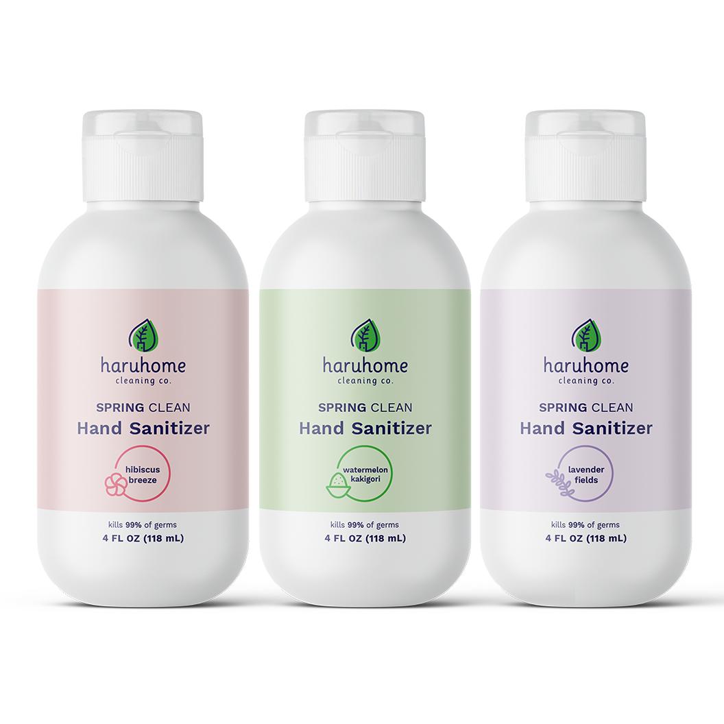 Haruhomes's Multi Hand Sanitizer